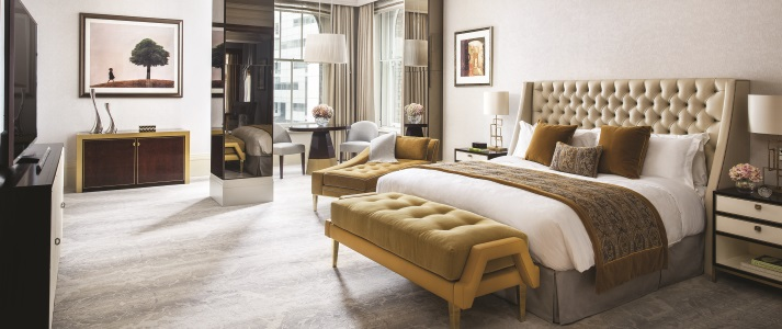 The Langham London - Photo #2