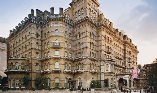 The Langham London - Photo #13