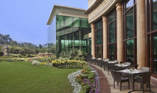 The Leela Palace New Delhi - Photo #4