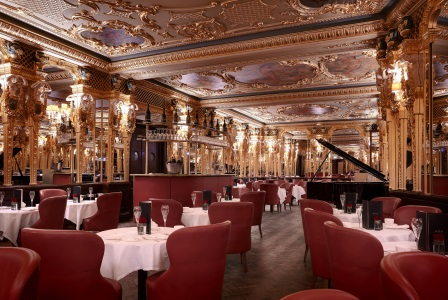 Hotel Cafe Royal - Photo #10