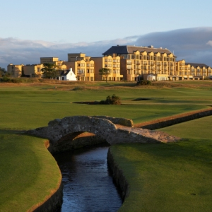 Old Course Hotel Golf Resort and Spa