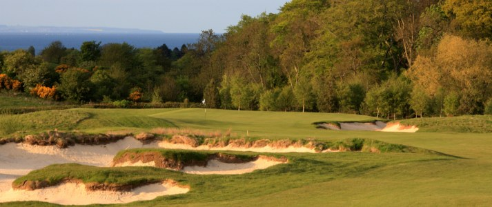 Old Course Hotel Golf Resort and Spa - Photo #2