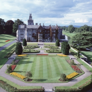 The Adare Manor Hotel and Golf Resort