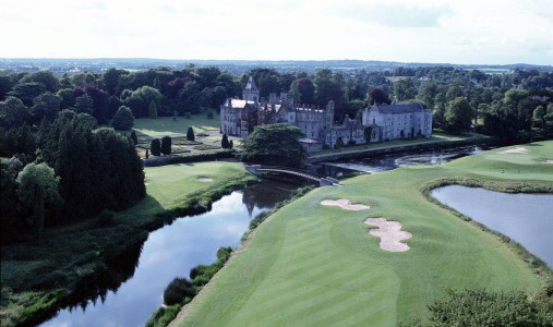 The Adare Manor Hotel and Golf Resort - Photo #11
