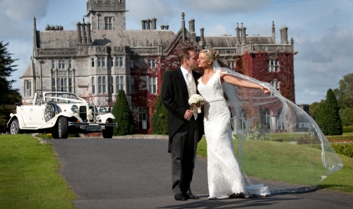 The Adare Manor Hotel and Golf Resort - Photo #12