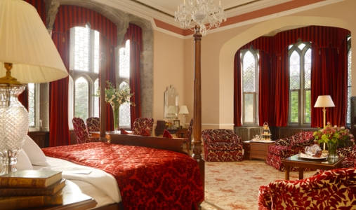 The Adare Manor Hotel and Golf Resort - Photo #6