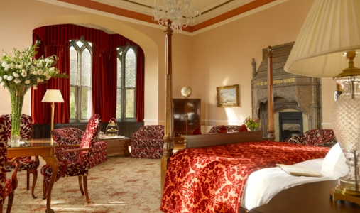 The Adare Manor Hotel and Golf Resort - Photo #5