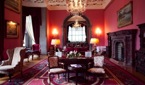 The Adare Manor Hotel and Golf Resort - Photo #9