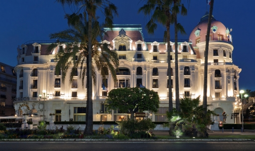 Hotel Negresco - Photo #14