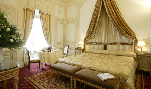Hotel du Palais Biarritz - in the Unbound Collection by Hyatt - Photo #6