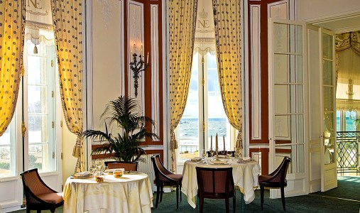 Hotel du Palais Biarritz - in the Unbound Collection by Hyatt - Photo #3