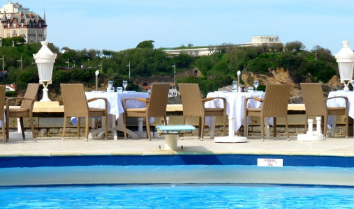 Hotel du Palais Biarritz - in the Unbound Collection by Hyatt - Photo #11