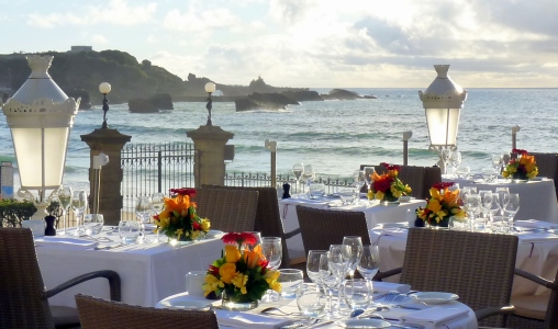 Hotel du Palais Biarritz - in the Unbound Collection by Hyatt - Photo #12