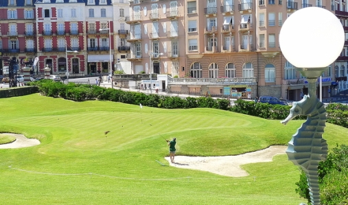 Hotel du Palais Biarritz - in the Unbound Collection by Hyatt - Photo #13