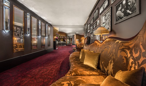 Hotel Fouquet's Barriere Paris - Photo #4