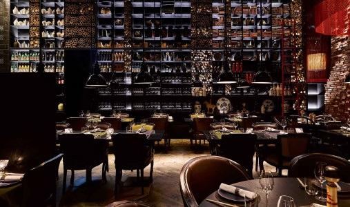 Conservatorium Hotel - Photo #9
