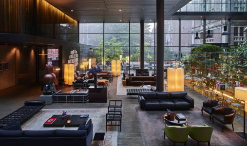 Conservatorium Hotel - Photo #7