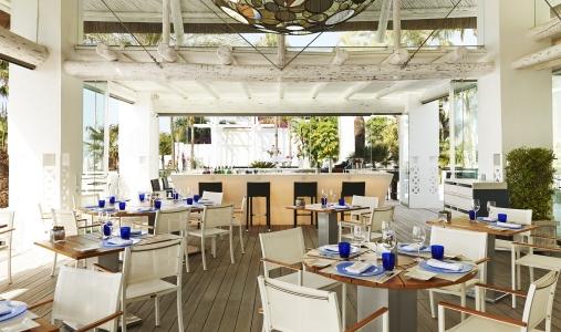 Puente romano beach resort marbella spain classic travel - Sea grill marbella ...