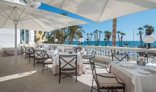 Gran Hotel Miramar Malaga Spain Classic Travel