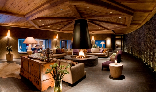 Gstaad Palace Hotel - Photo #2