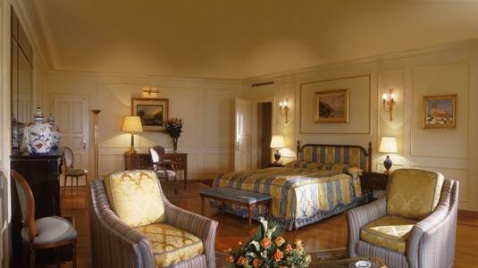 Beau Rivage Palace - Photo #7