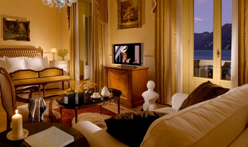 Hotel Splendide Royal - Photo #8
