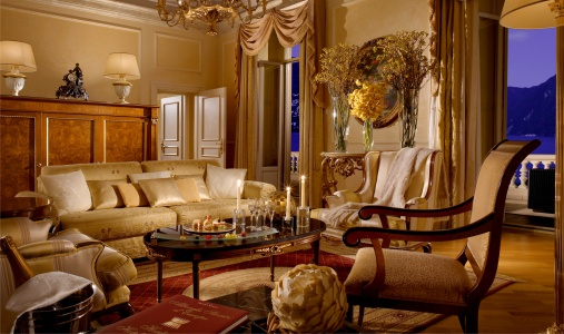 Hotel Splendide Royal - Photo #9