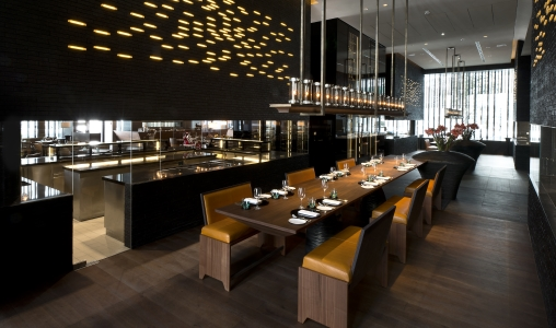 The Chedi Andermatt - Photo #12