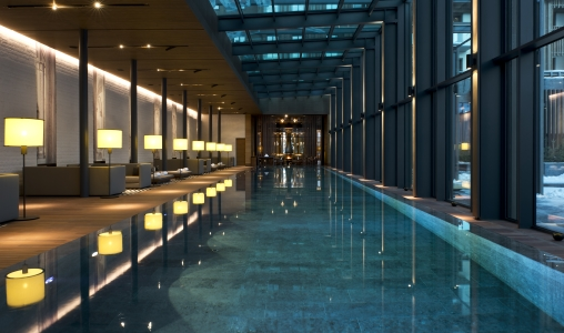 The Chedi Andermatt - Photo #16