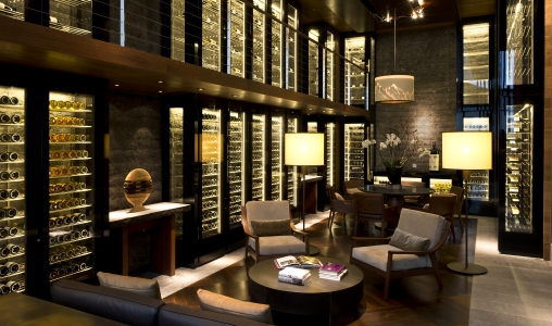 The Chedi Andermatt - Photo #13