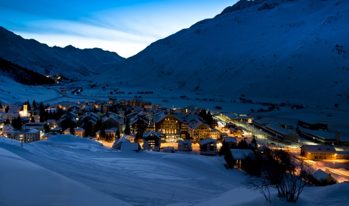 The Chedi Andermatt - Photo #17