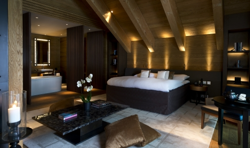 The Chedi Andermatt - Photo #10