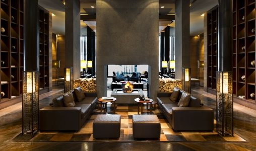 The Chedi Andermatt - Photo #4