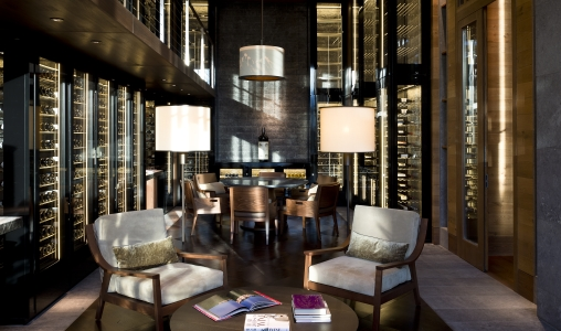 The Chedi Andermatt - Photo #6