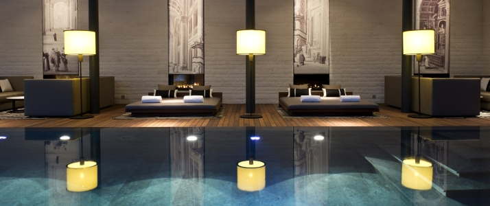 The Chedi Andermatt - Photo #2