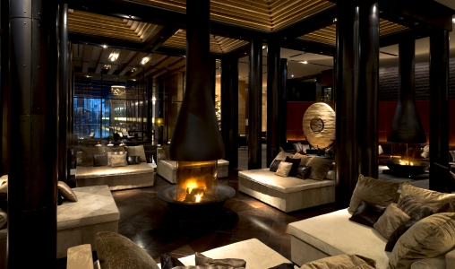 The Chedi Andermatt - Photo #14