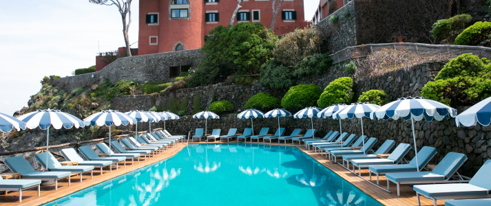 Mezzatorre Hotel and Thermal Spa - Photo #2