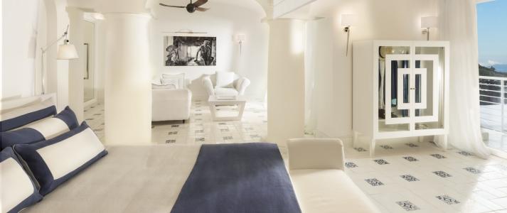Capri Palace Hotel >> Capri Palace Anacapri Italy Classic Travel
