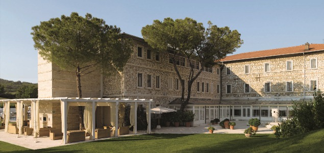 Terme di Saturnia Spa and Golf Resort - Photo #3