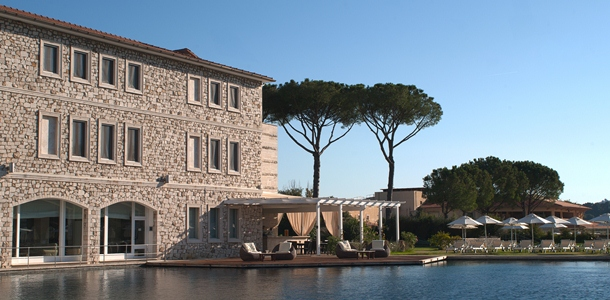 Terme di Saturnia Spa and Golf Resort - Photo #6
