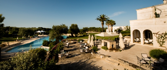 Masseria San Domenico - Photo #2