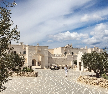 Borgo Egnazia - Photo #2