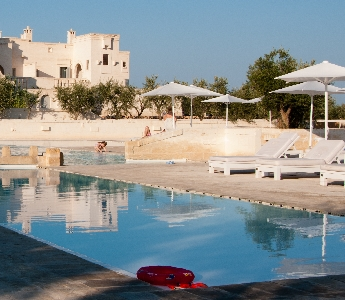 Borgo Egnazia - Photo #3