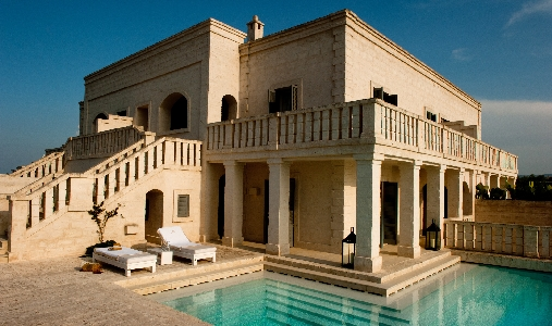 Borgo Egnazia - Photo #7