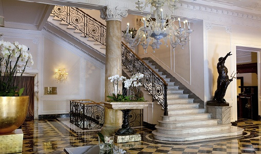 Baglioni Hotel Regina - Photo #3