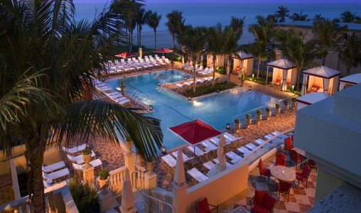 Acqualina Resort & Spa - Photo #16
