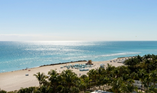 Faena Hotel Miami Beach - Photo #3