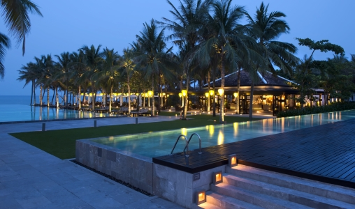 Four Seasons Resort The Nam Hai Hoi An Vietnam - Photo #5