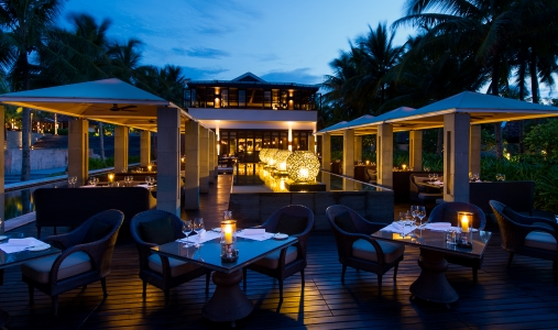 Four Seasons Resort The Nam Hai Hoi An Vietnam - Photo #6