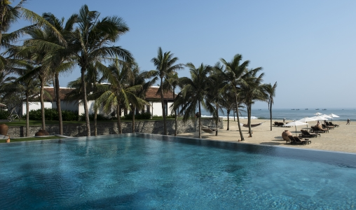 Four Seasons Resort The Nam Hai Hoi An Vietnam - Photo #14